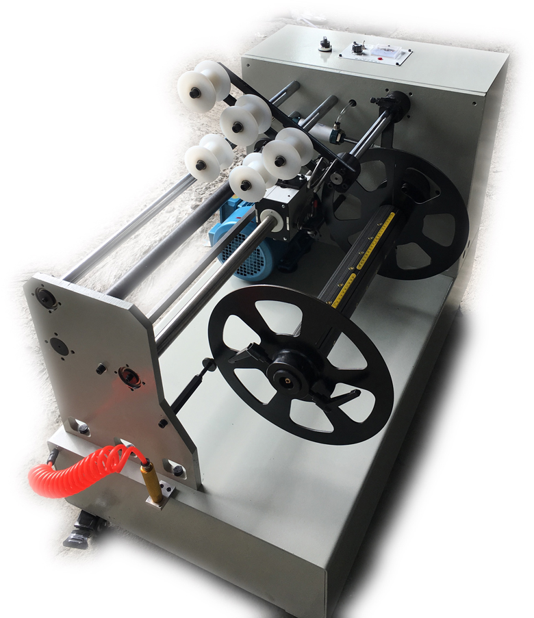 收卷机|三维网设备|高分子床垫设备